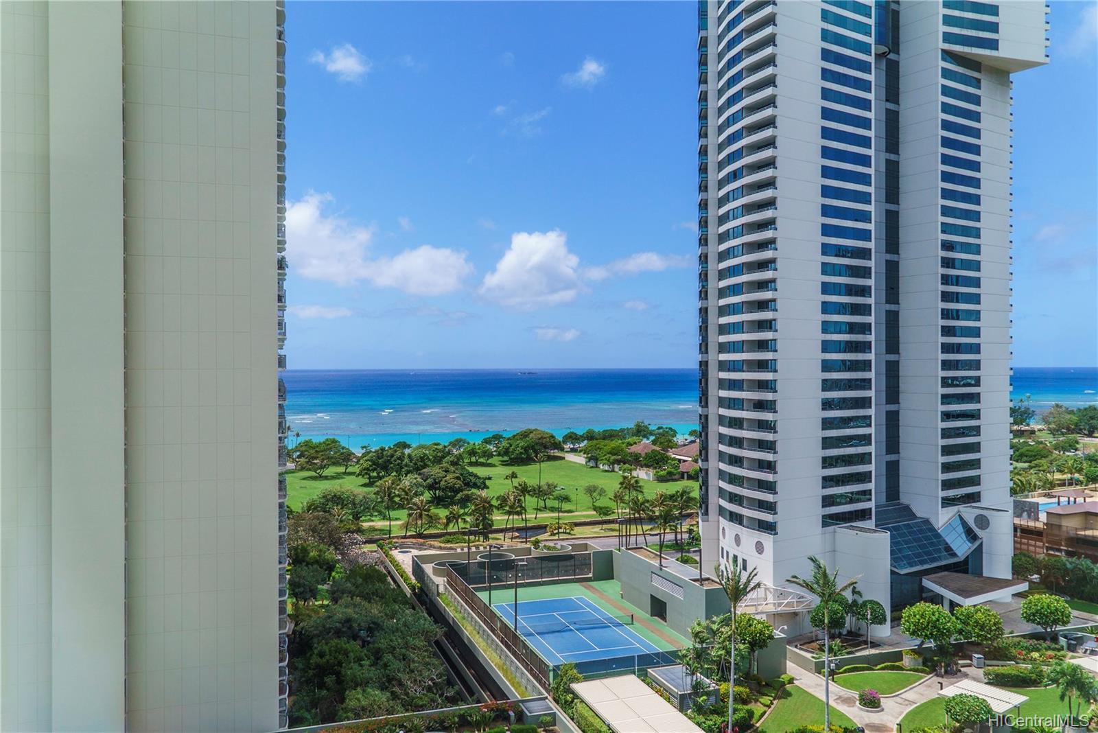 Hawaiki Tower condo # 1509, Honolulu, Hawaii - photo 14 of 20