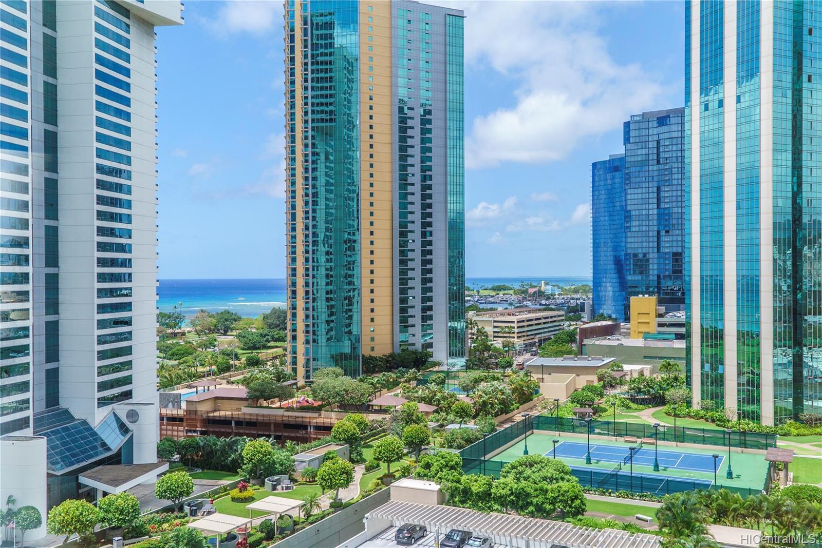 Hawaiki Tower condo # 1509, Honolulu, Hawaii - photo 15 of 20