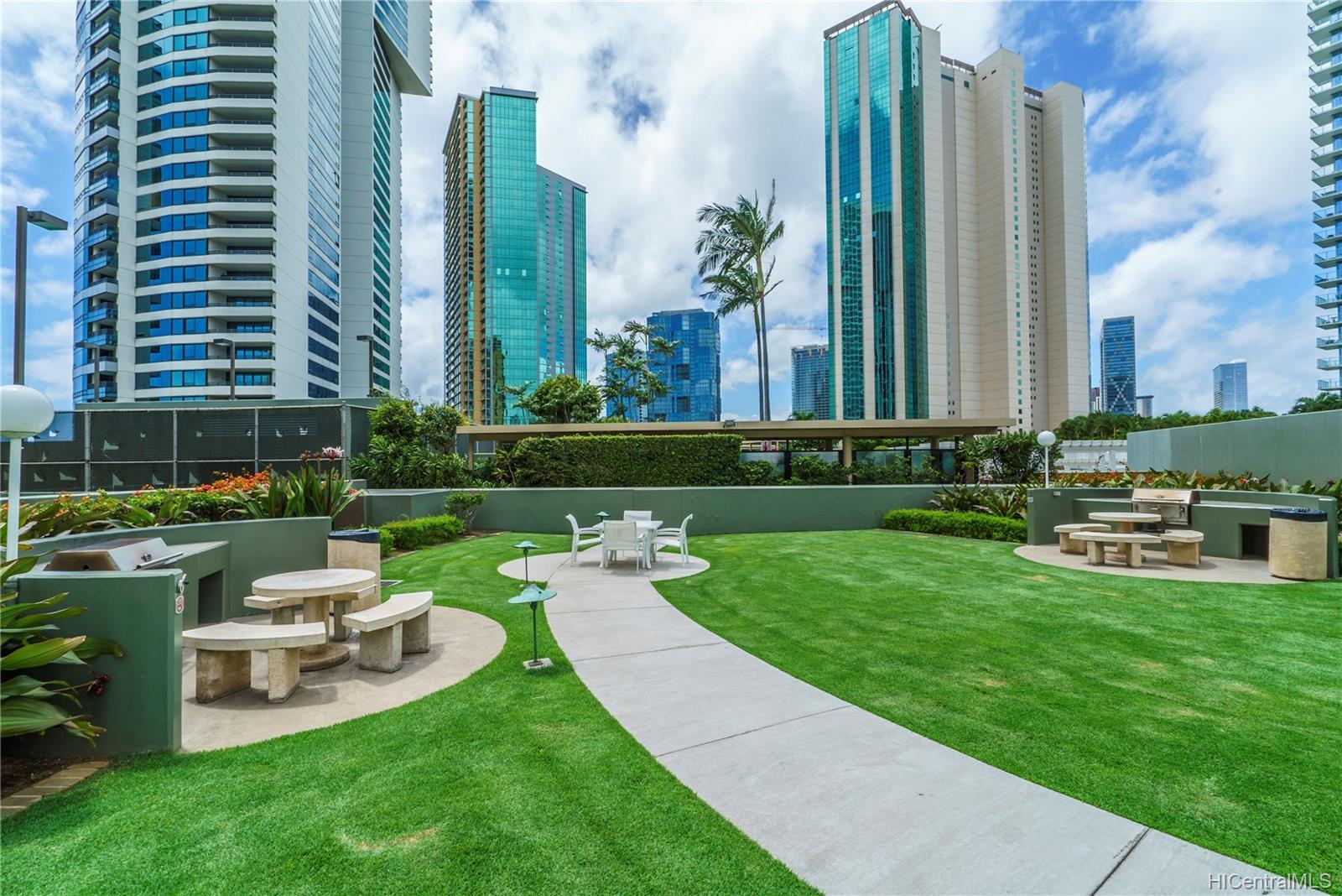 Hawaiki Tower condo # 1509, Honolulu, Hawaii - photo 19 of 20