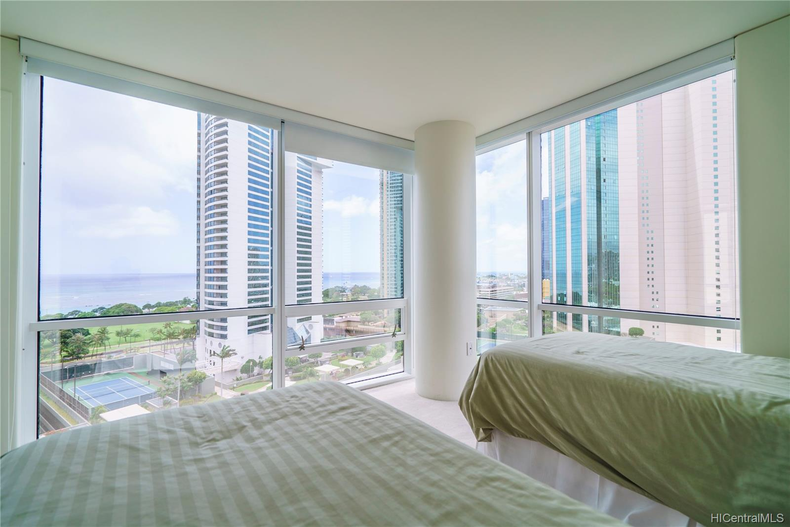 Hawaiki Tower condo # 1509, Honolulu, Hawaii - photo 9 of 20