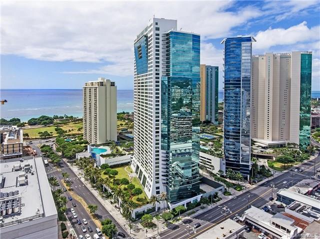 Hawaiki Tower condo # 1603, Honolulu, Hawaii - photo 16 of 25