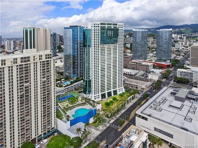 Hawaiki Tower condo # 1603, Honolulu, Hawaii - photo 19 of 25