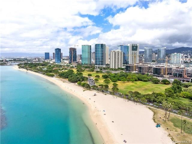 Hawaiki Tower condo # 1603, Honolulu, Hawaii - photo 24 of 25