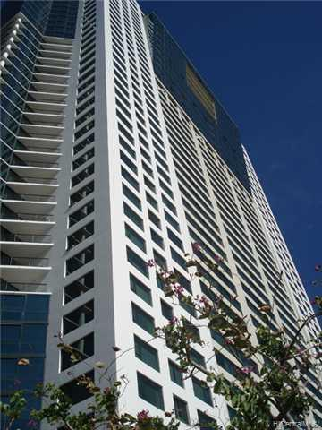 Hawaiki Tower condo # 1705, Honolulu, Hawaii - photo 1 of 6