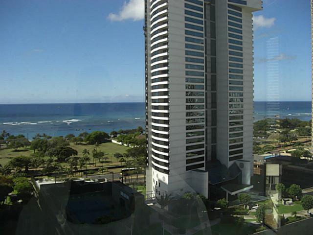 Hawaiki Tower condo # 1709, Honolulu, Hawaii - photo 4 of 13
