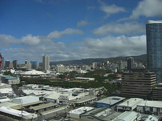 Hawaiki Tower condo # 1709, Honolulu, Hawaii - photo 5 of 13