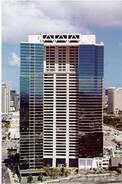 Hawaiki Tower condo # 1710, Honolulu, Hawaii - photo 1 of 4