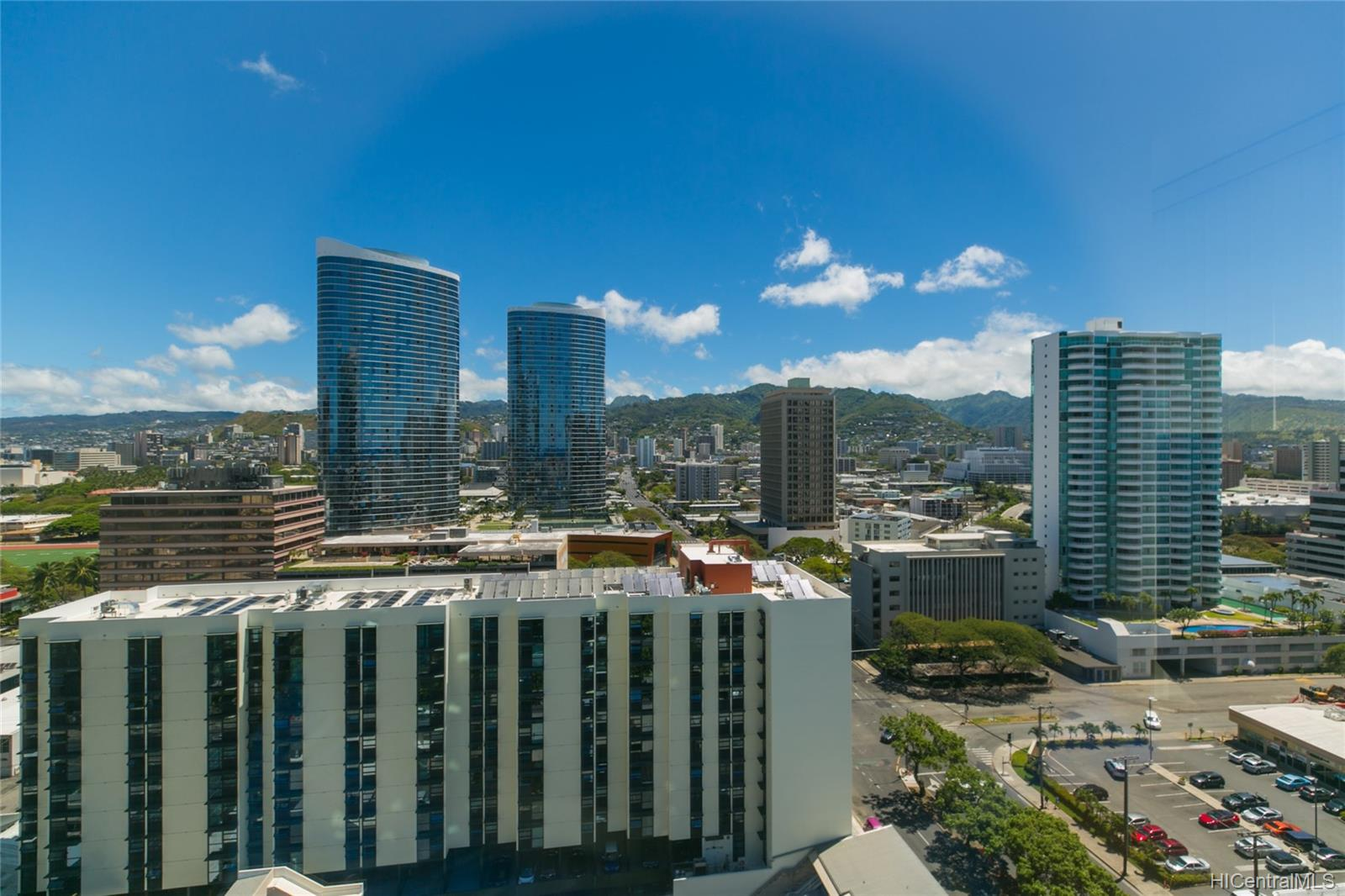 Hawaiki Tower condo # 1803, Honolulu, Hawaii - photo 11 of 25
