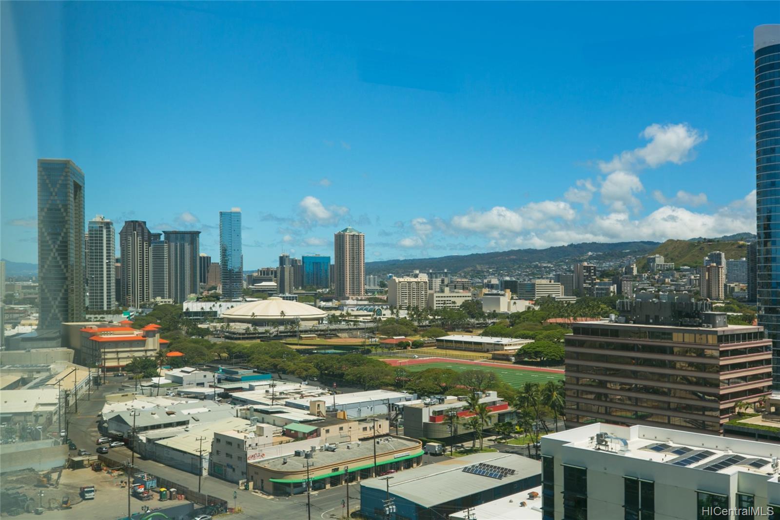 Hawaiki Tower condo # 1803, Honolulu, Hawaii - photo 12 of 25