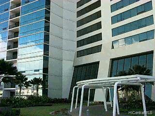 HAWAIKI TOWER condo # 1804, Honolulu, Hawaii - photo 2 of 2