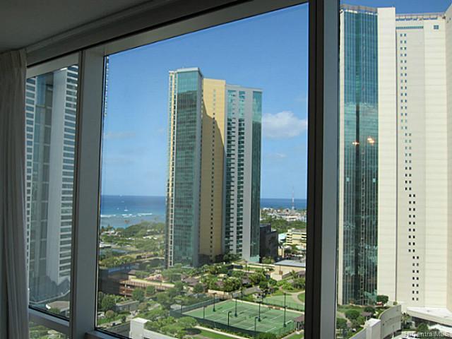 Hawaiki Tower condo # 2001, Honolulu, Hawaii - photo 14 of 14
