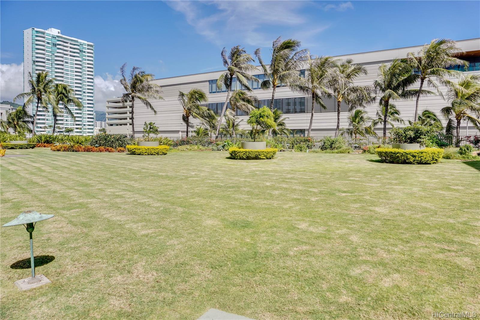 Hawaiki Tower condo # 2108, Honolulu, Hawaii - photo 15 of 17