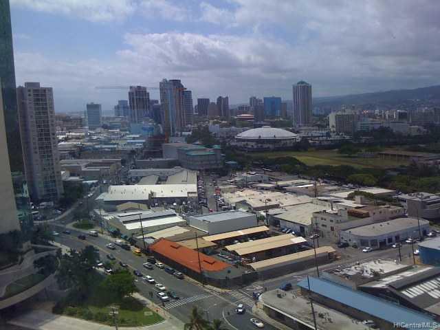 Hawaiki Tower condo # 2110, Honolulu, Hawaii - photo 2 of 10