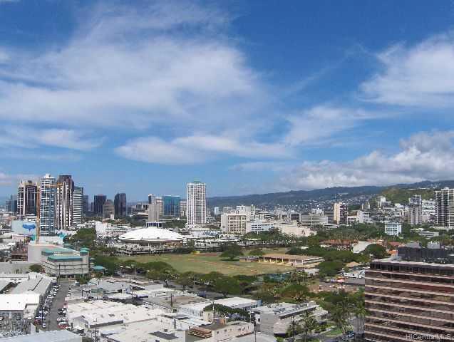 Hawaiki Tower condo # 2202, Honolulu, Hawaii - photo 2 of 10