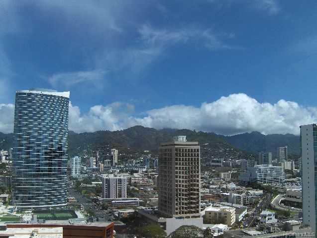 Hawaiki Tower condo # 2202, Honolulu, Hawaii - photo 3 of 10