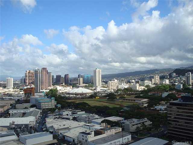 Hawaiki Tower condo # 2302, Honolulu, Hawaii - photo 1 of 7