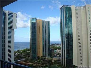 Hawaiki Tower condo # 2302, Honolulu, Hawaii - photo 2 of 7