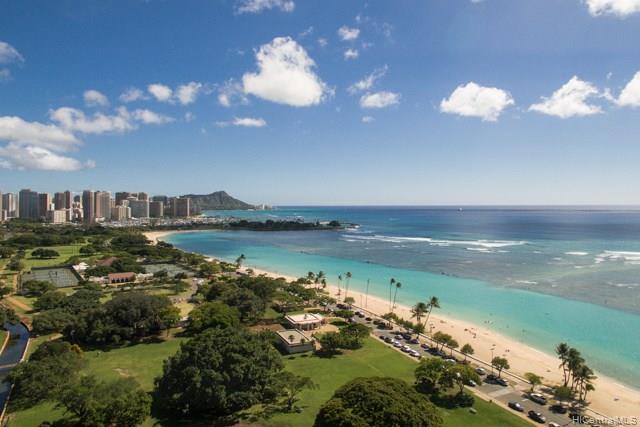 Hawaiki Tower condo # 2306, Honolulu, Hawaii - photo 21 of 22