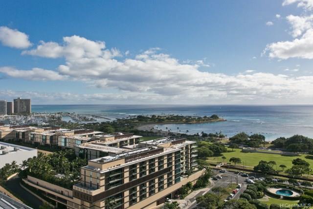 Hawaiki Tower condo # 2306, Honolulu, Hawaii - photo 5 of 22