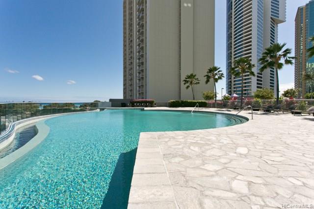 Hawaiki Tower condo # 2306, Honolulu, Hawaii - photo 6 of 22