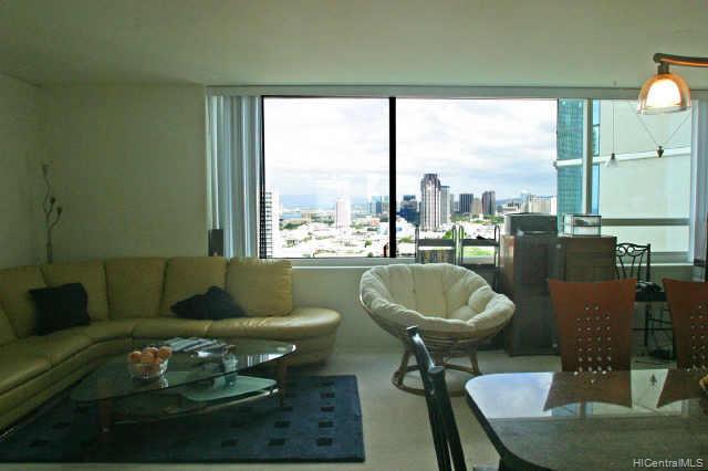 Hawaiki Tower condo # 2311, Honolulu, Hawaii - photo 6 of 10