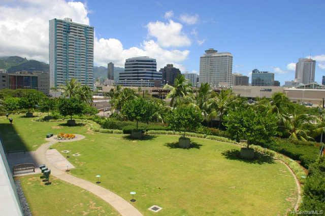 Hawaiki Tower condo # 2311, Honolulu, Hawaii - photo 7 of 10