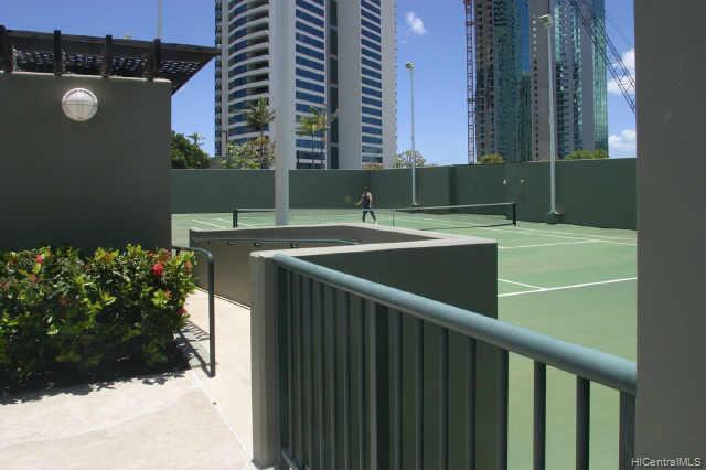 Hawaiki Tower condo # 2311, Honolulu, Hawaii - photo 9 of 10