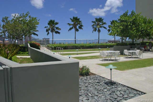 Hawaiki Tower condo # 2311, Honolulu, Hawaii - photo 10 of 10