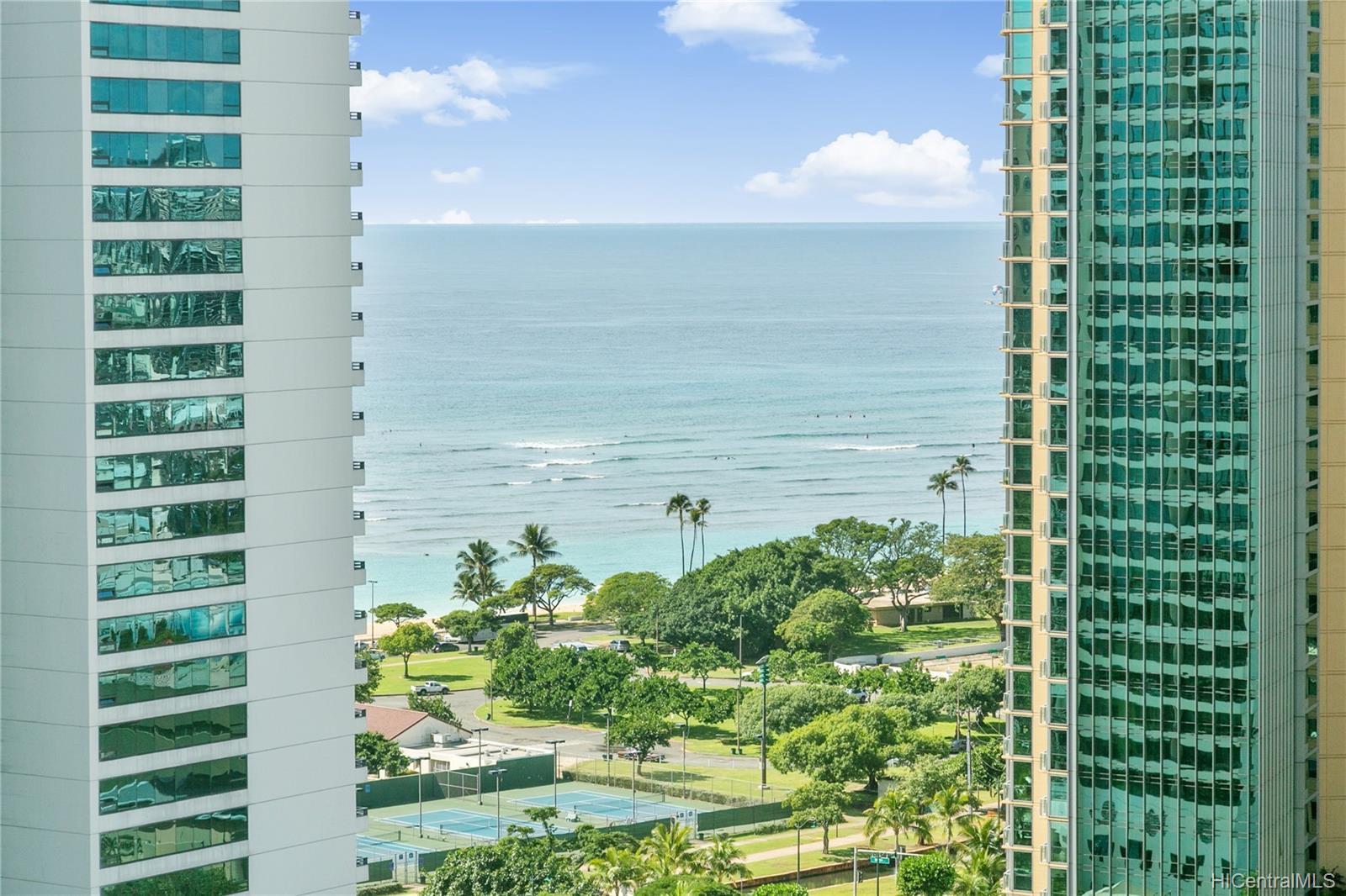 Hawaiki Tower condo # 2401, Honolulu, Hawaii - photo 17 of 17