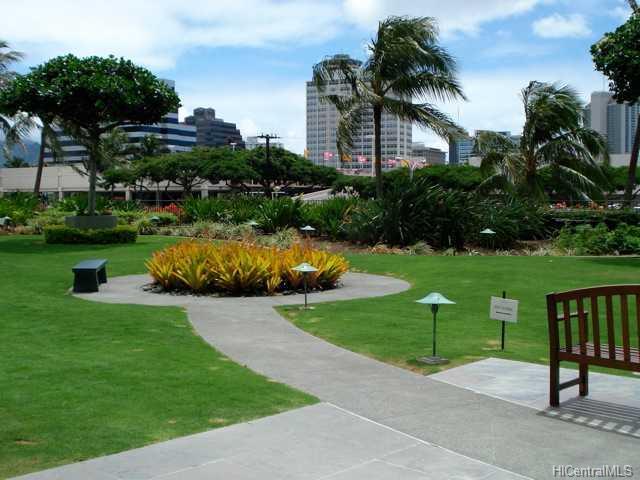 Hawaiki Tower condo # 2411, Honolulu, Hawaii - photo 10 of 10