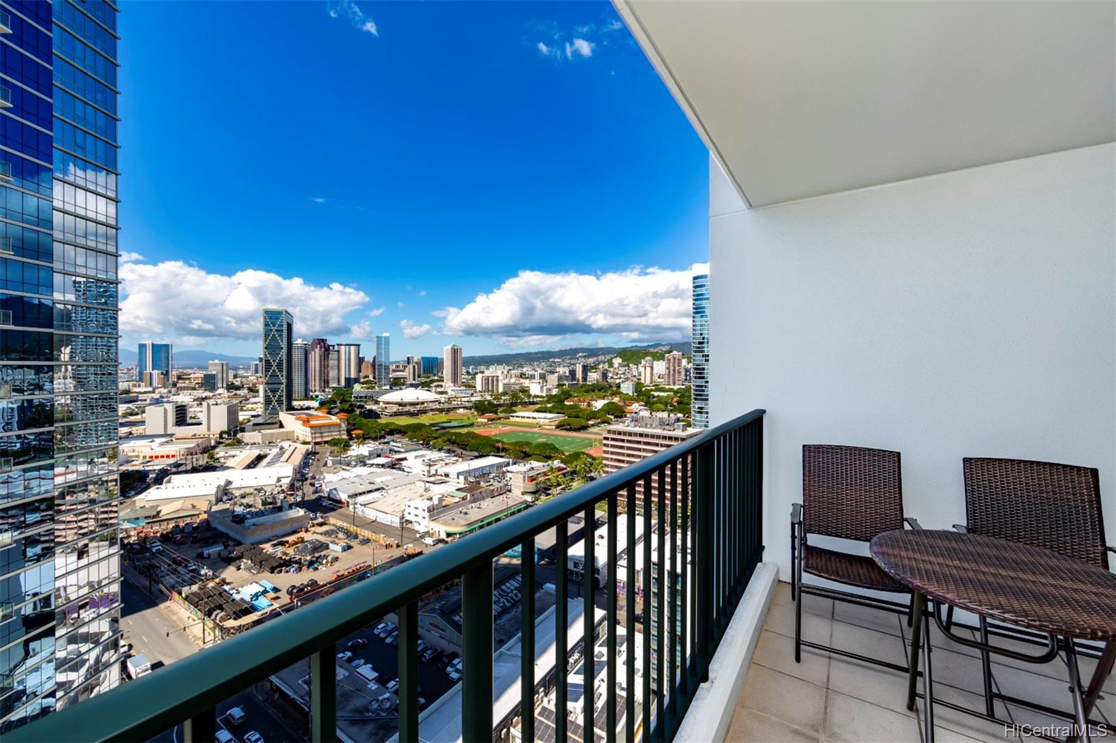 Hawaiki Tower condo # 2502, Honolulu, Hawaii - photo 8 of 15