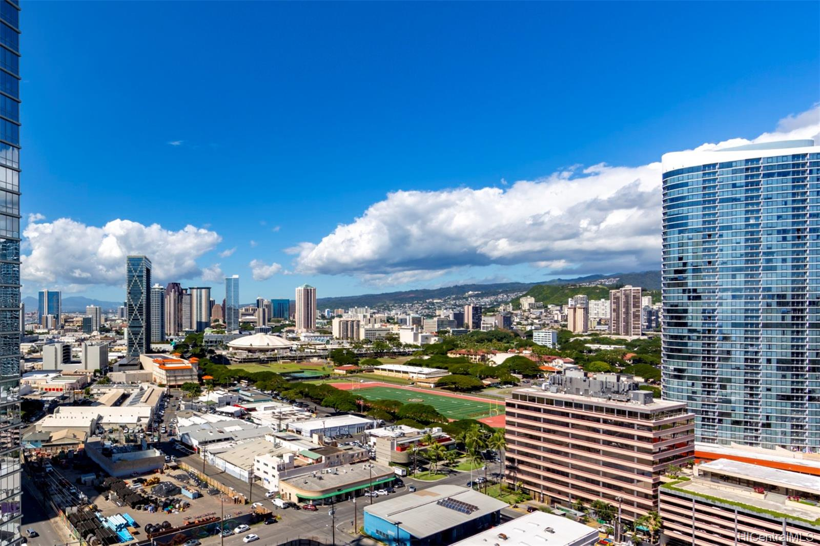 Hawaiki Tower condo # 2502, Honolulu, Hawaii - photo 10 of 15