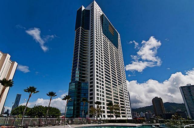 Hawaiki Tower condo # 2506, Honolulu, Hawaii - photo 11 of 16