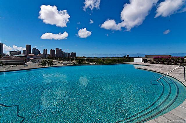Hawaiki Tower condo # 2506, Honolulu, Hawaii - photo 14 of 16