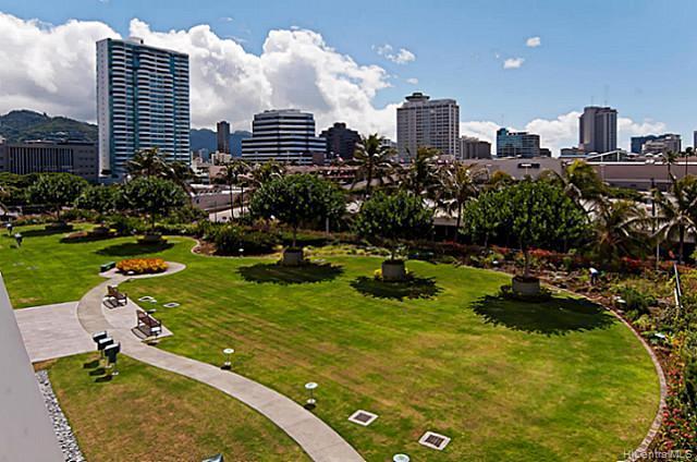 Hawaiki Tower condo # 2506, Honolulu, Hawaii - photo 15 of 16