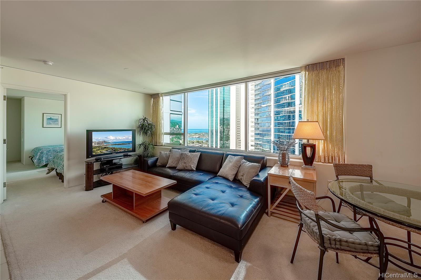Hawaiki Tower condo # 2610, Honolulu, Hawaii - photo 1 of 25