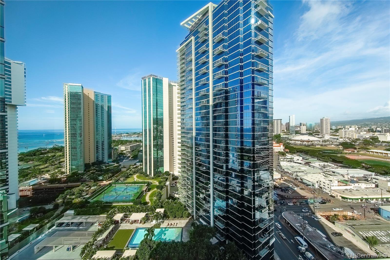 Hawaiki Tower condo # 2610, Honolulu, Hawaii - photo 5 of 25
