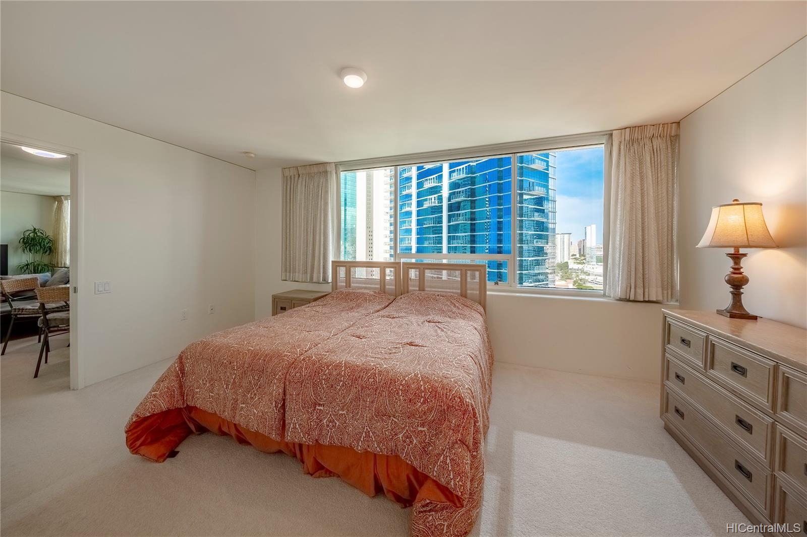 Hawaiki Tower condo # 2610, Honolulu, Hawaii - photo 10 of 25