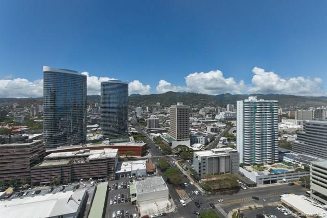 Hawaiki Tower condo # 2703, Honolulu, Hawaii - photo 6 of 19