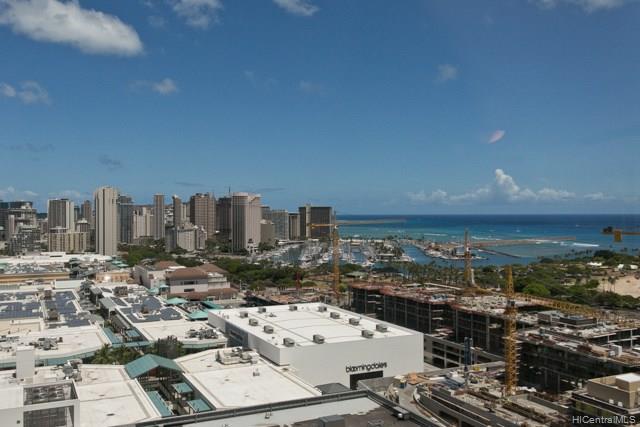 Hawaiki Tower condo # 2703, Honolulu, Hawaii - photo 8 of 19