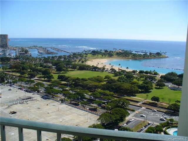 Hawaiki Tower condo # 2709, Honolulu, Hawaii - photo 1 of 8