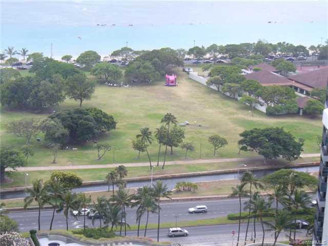 Hawaiki Tower condo # 2709, Honolulu, Hawaii - photo 8 of 8