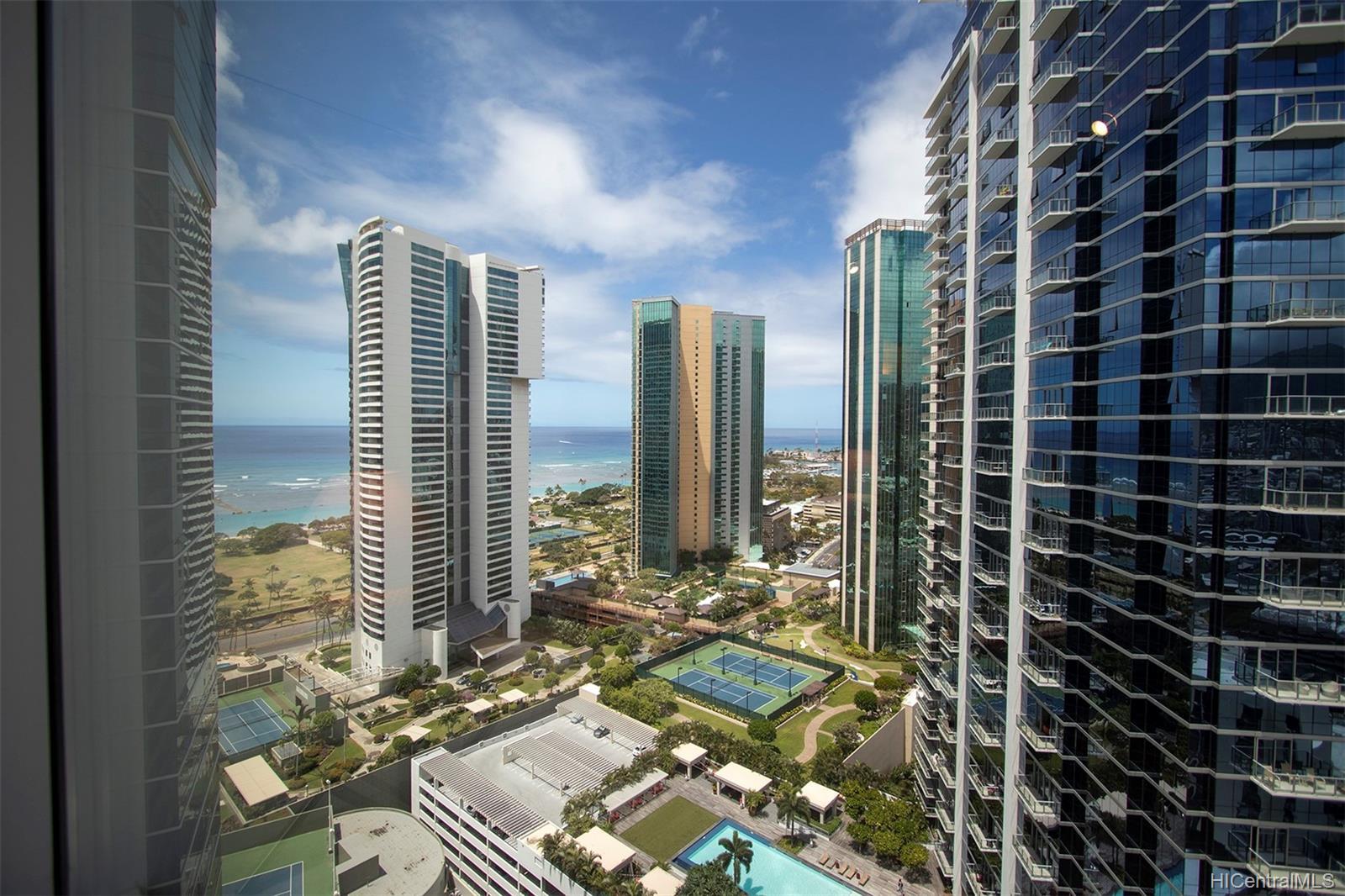 Hawaiki Tower condo # 2801, Honolulu, Hawaii - photo 9 of 19
