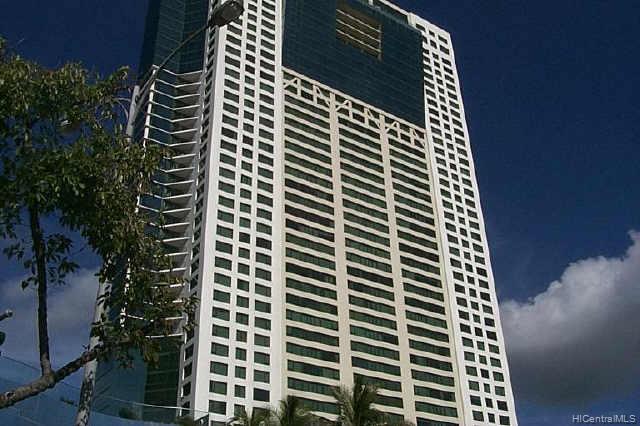 Hawaiki Tower condo # 2802, Honolulu, Hawaii - photo 1 of 2