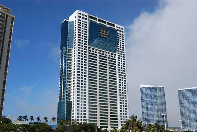 Hawaiki Tower condo # 2808, Honolulu, Hawaii - photo 10 of 10