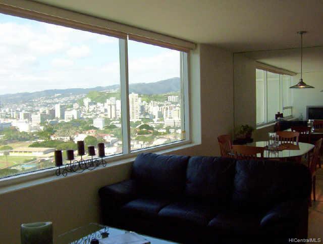 Hawaiki Tower condo # 2810, Honolulu, Hawaii - photo 3 of 5