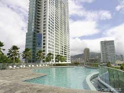 Hawaiki Tower condo # 2810, Honolulu, Hawaii - photo 4 of 5