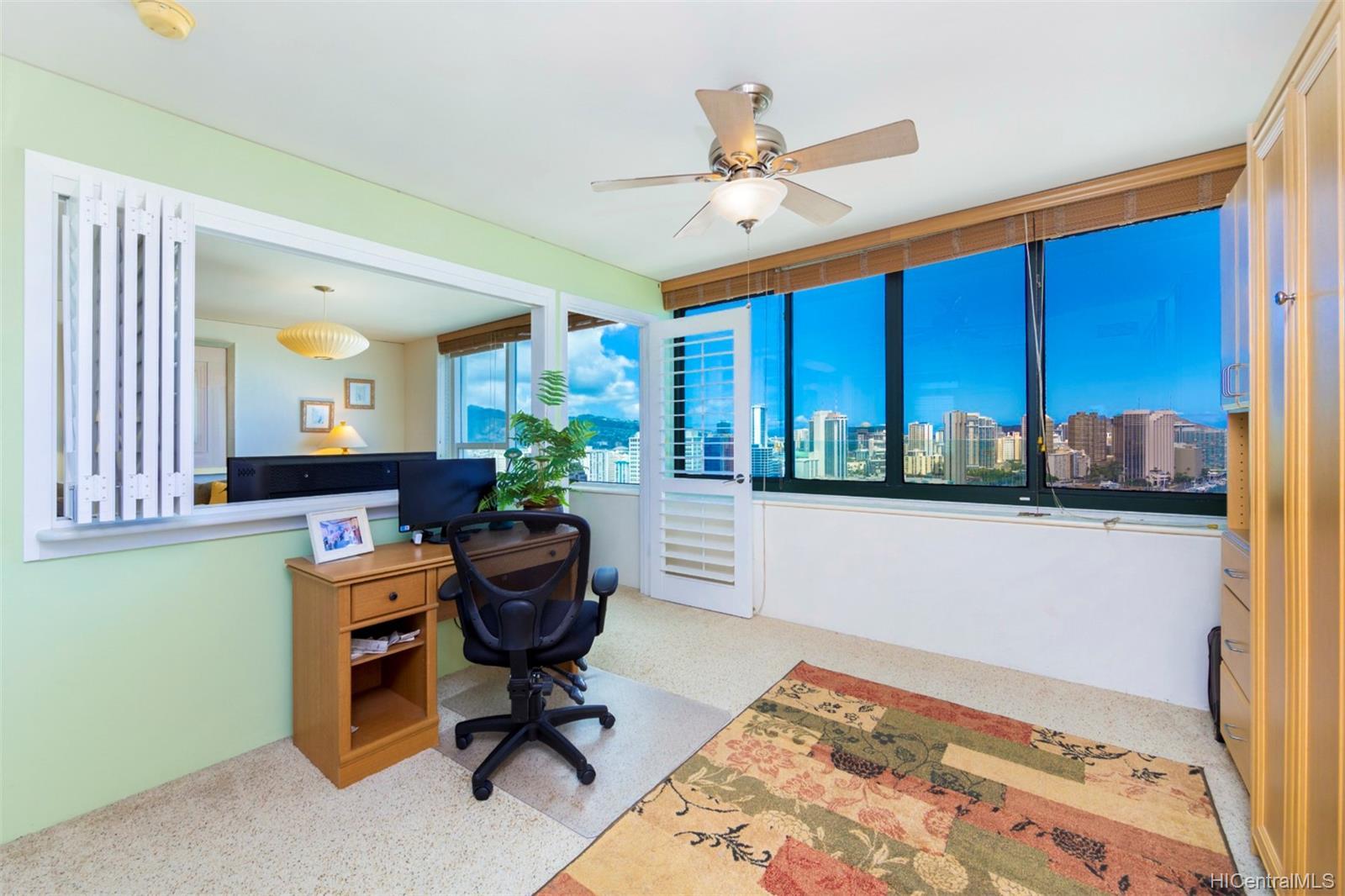 Hawaiki Tower condo # 2906, Honolulu, Hawaii - photo 13 of 17