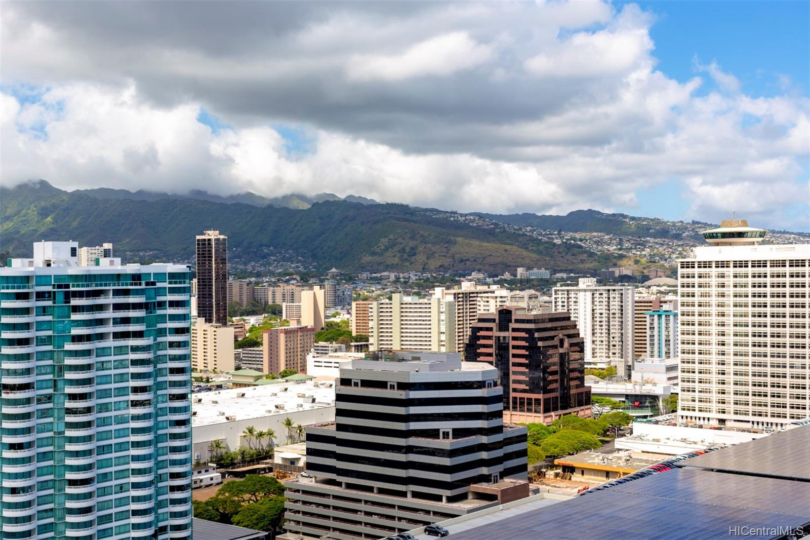 Hawaiki Tower condo # 2906, Honolulu, Hawaii - photo 17 of 17