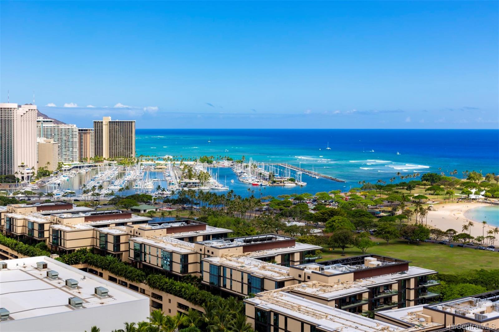 Hawaiki Tower condo # 2906, Honolulu, Hawaii - photo 8 of 17